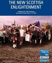 The New Scottish Enlightenment