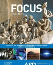 ASD Focus Autumn 2012