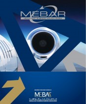 MEBAR (Middle East Business Aviation Review)